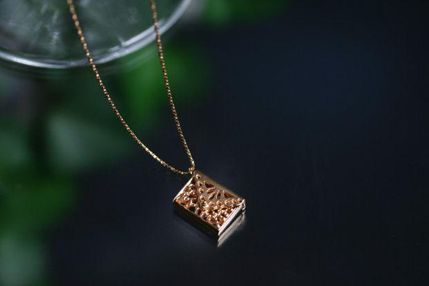 Quarrant'Otto beautiful pendant