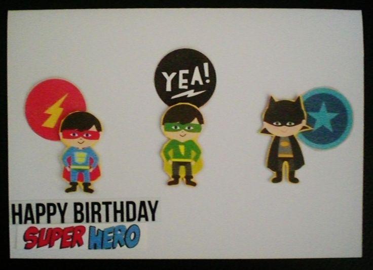 super heroes fbk-kayskards