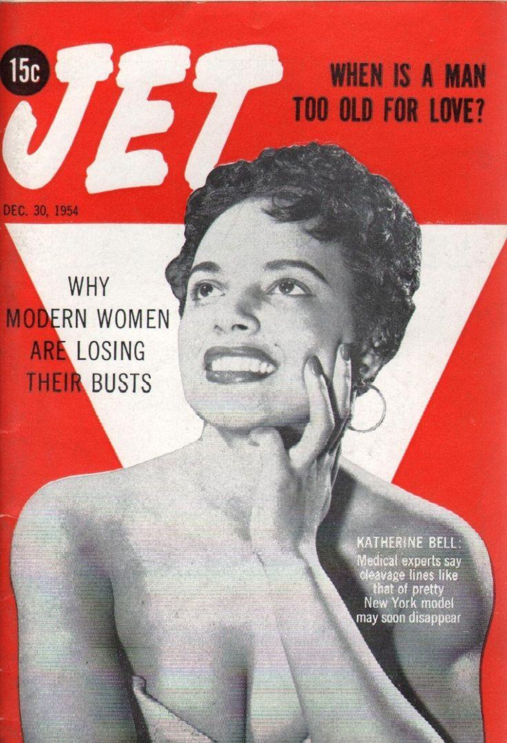 Jet December 30 1954 - EphemeraForever.com