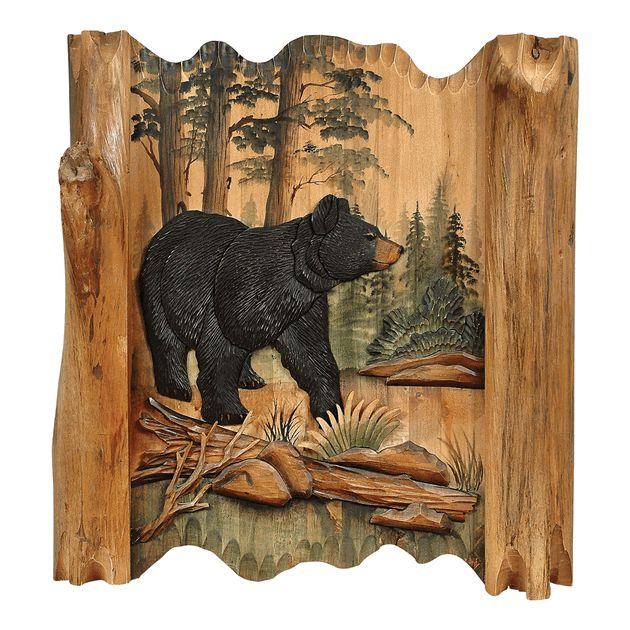 Wooden Wall Hangings top 25+ best carved wood wall art ideas on pinterest | thai decor