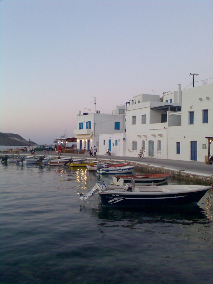 VISIT GREECE| Panormos, Tinos island, Cyclades