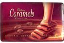Chocolate Cadbury Caramel for Hyderabad delivery. See more gifts : www.flowersgiftshyderabad.com/Chocolates-to-Hyderabad.php