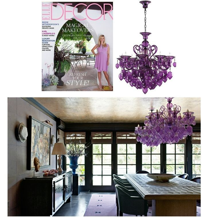 Purple Accessories Decor Home Www Instyle Hollywood Over 5 000 In