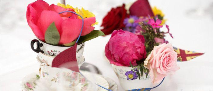 Wedding Magazine - Budget-busting flower ideas 85