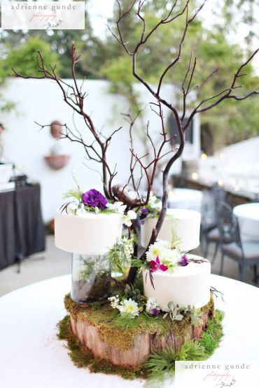 Cake topper ideas for midsummer nights dream/ enchanted forest theme