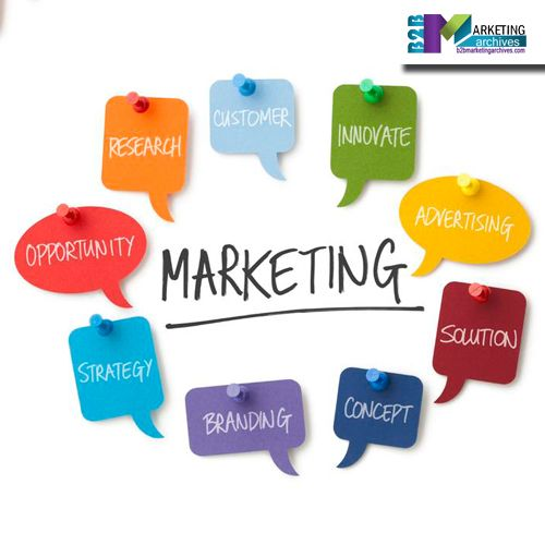 B2B Marketing Archives is a leading B2B Mailing/Email Lists Provider for Email Marketers at reasonable rates with lots of leads.