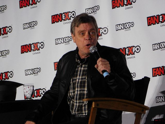 Star Wars actor Mark Hamill put his voice acting skills to work over the weekend by reading tweets from President-elect Donald Trump as the Joker, a villain from Batman comic books.