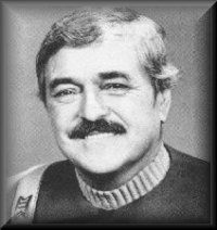 """James Doohan (""""Scotty"""" on Star Trek) was a member of the Canadian Army."""