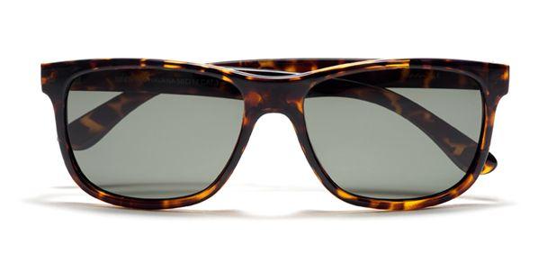 Gafas de sol  Solaris color Marrón modelo 3360622015828