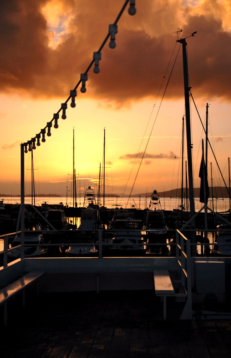 Sunset  - Twilight Dinner Cruise aboard Moonshadow Cruises in Port Stephens or Newcastle Harbour