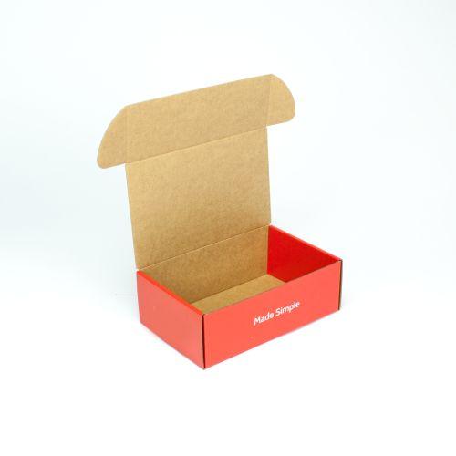 Launchbox-50 pudełek