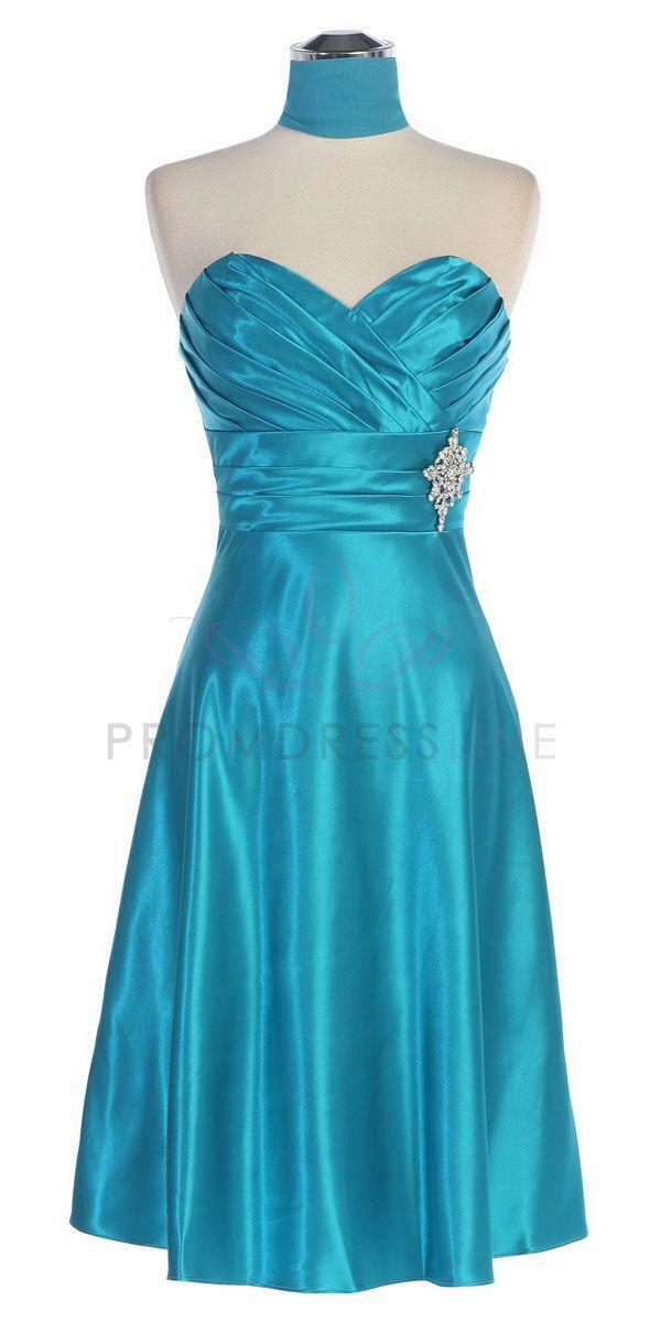 Bridle dress