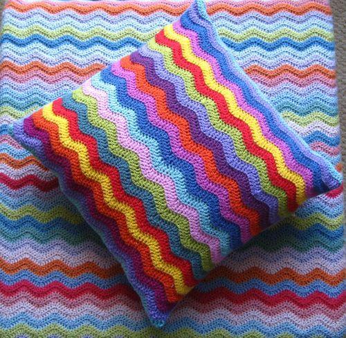 Attic24 - beautiful, beautiful crochet - wish I could do this!!