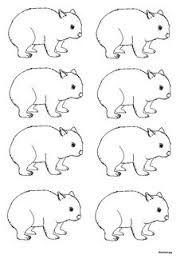 wombat stew activities - Google Search