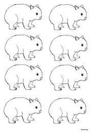 wombat stew activities - Google Search