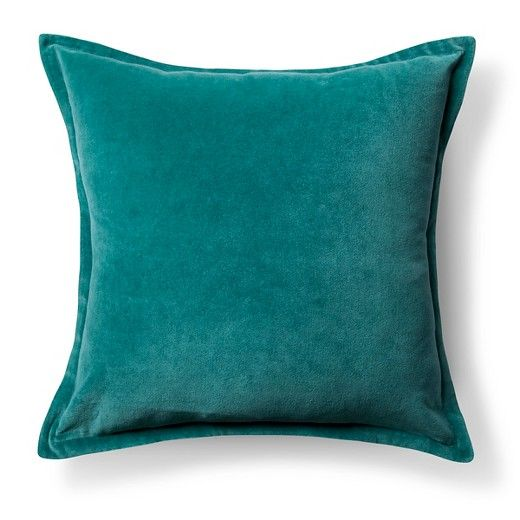 u0026bull square accent pillow lush velvet