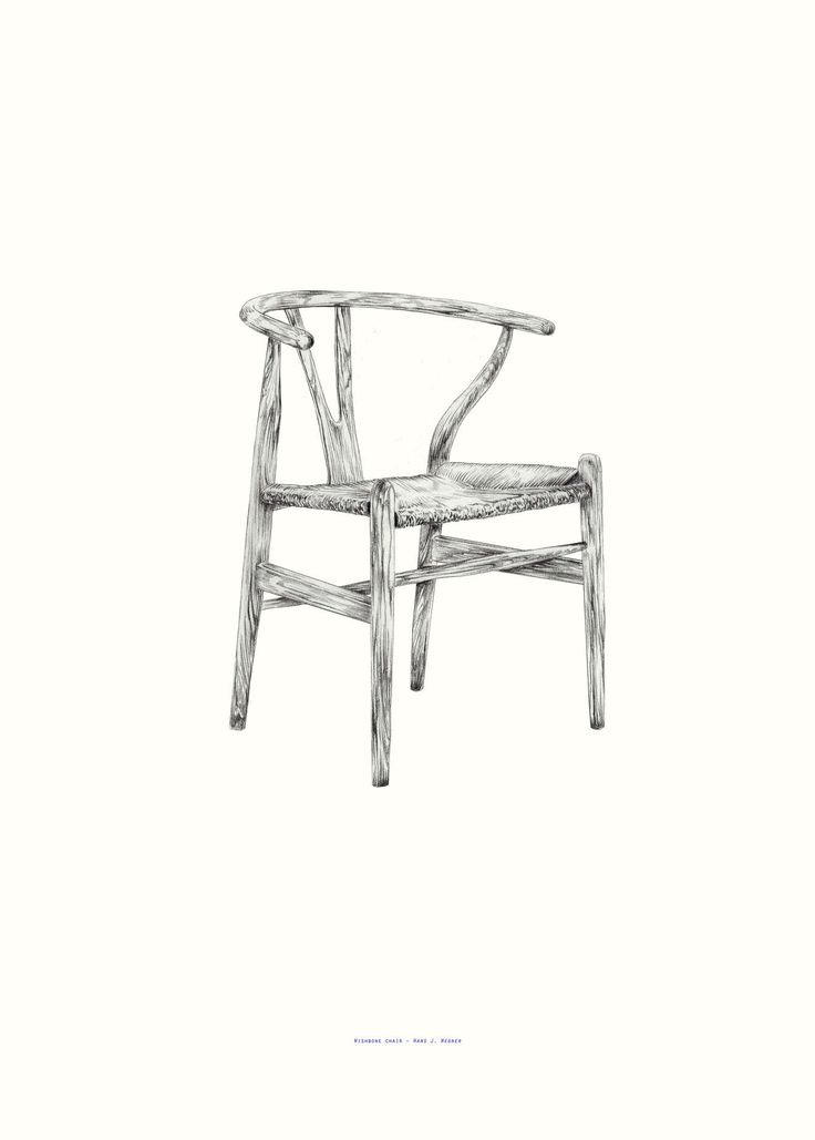 The Chair - Strek av Helene Egeland