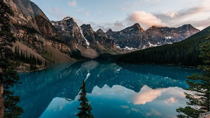 Lake Sky by Russell Edwards on 500px