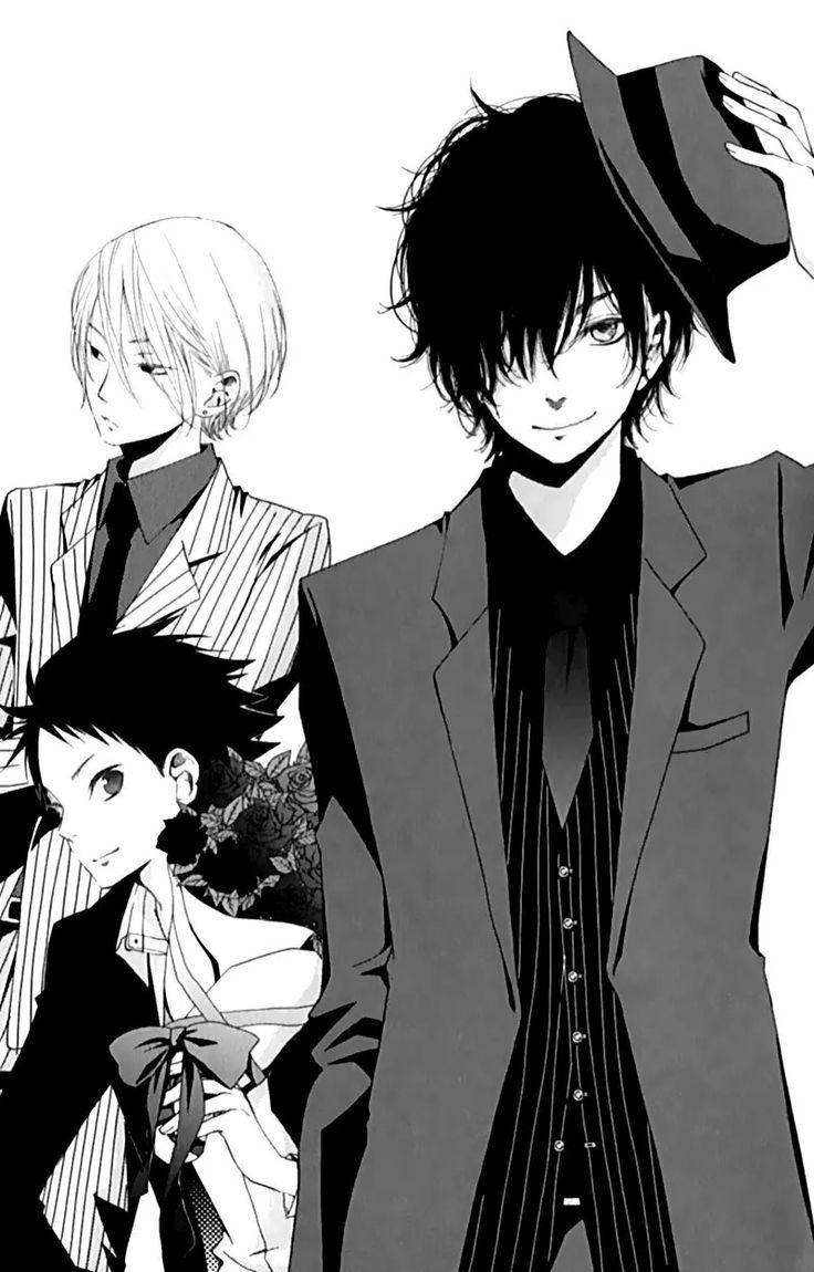 135 best tonari no kaibutsu-kun images on pinterest | anime couples
