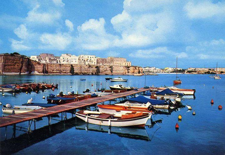 Spend your Easter holiday in Puglia, it will be a unique experience! Otranto, #Lecce, #Puglia, #Italy We are waiting for you! #PasquainPuglia  Follow YITA...Discover APULIA! www.yitaproject.com