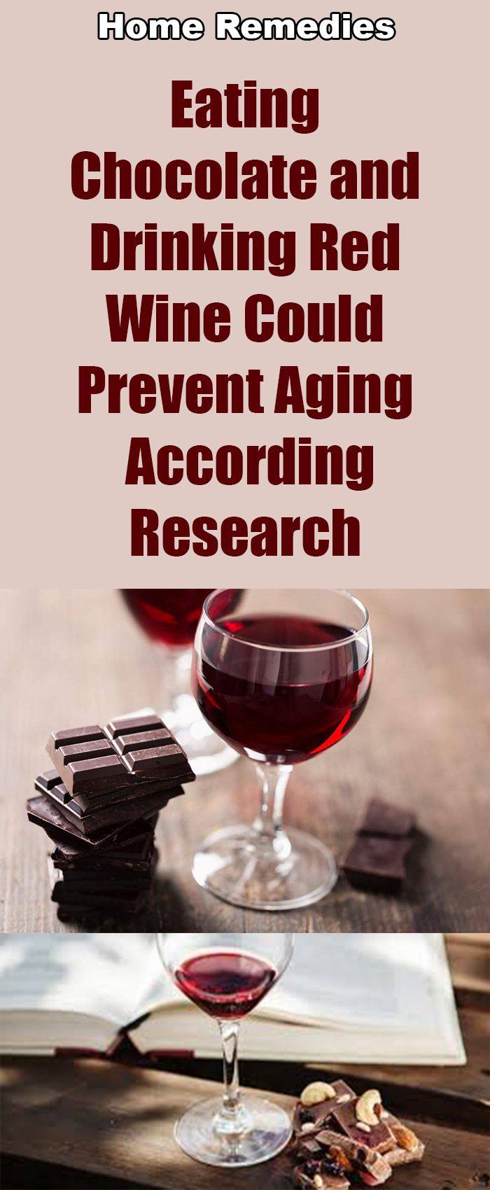 You Have Surely Heard Of The Numerous Beneficial Properties Of Red Wine And Dark Chocolate And Researchers Maintain That They Are Due To The Red Wine Eat Wine