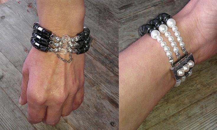 Nostalgi Bracelet