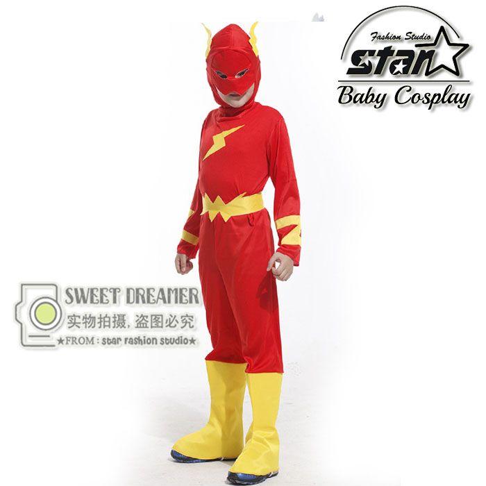 $21.00 (Buy here: https://alitems.com/g/1e8d114494ebda23ff8b16525dc3e8/?i=5&ulp=https%3A%2F%2Fwww.aliexpress.com%2Fitem%2FM-XL-Plus-Size-Children-s-Halloween-Costumes-Boys-Flash-Superhero-Costumes-Kids-XMAN-Quicksilver-Cosplay%2F32718467604.html ) M-XL Plus Size Children's Halloween Costumes Boys Flash Superhero Costumes Kids XMAN Quicksilver Cosplay Carnival Stage Clothes for just $21.00