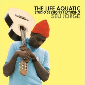 The Life Aquatic: Studio Sessions: Album Covers, Studios Session, The Life Aquatic, Seu Jorge, Blue Note, Aquatic Studios, Bowie Covers, David Bowie, Great Movies