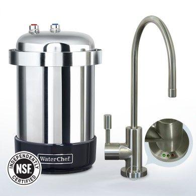 Best 25+ Under sink water filter ideas on Pinterest | Van ...
