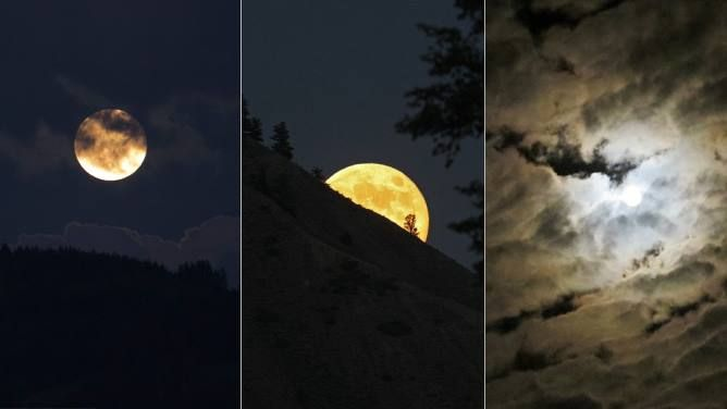 To zjawisko na niebie, które możemy podziwiać wyjątkowo rzadko. Księżyc w pełni powoduje bezsenność, dlatego jeśli nie możesz spać wybierz się na nocny spacer i podziwiaj go razem z http://wybieramnocleg.pl/