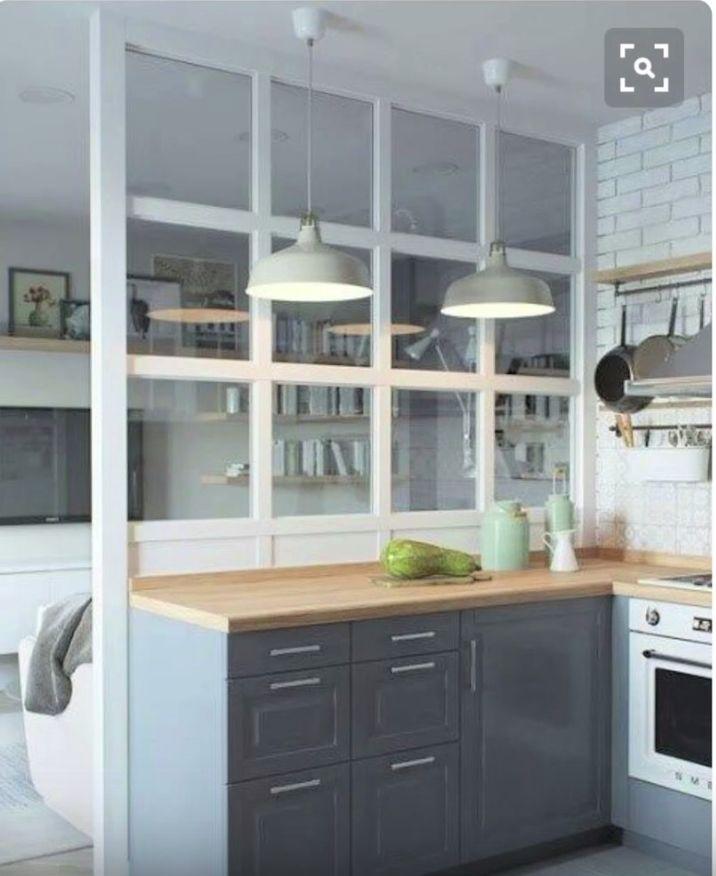 Les 219 meilleures images à propos de cocinas sur Pinterest - Comment Dessiner Un Plan De Maison