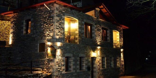 Kέρδισε ένα 5μερό στο Σοκάκι Hotel (Καρπενήσι)   taxidia24.gr