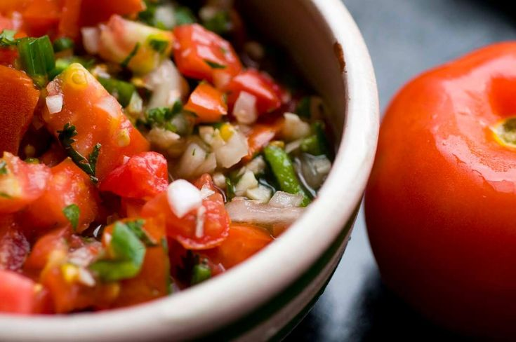 Pico de Gallo | Homesick Texan