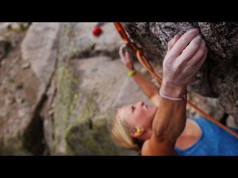 JAYBIRD // Emily Harrington - YouTube