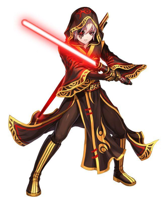 Dark Sith