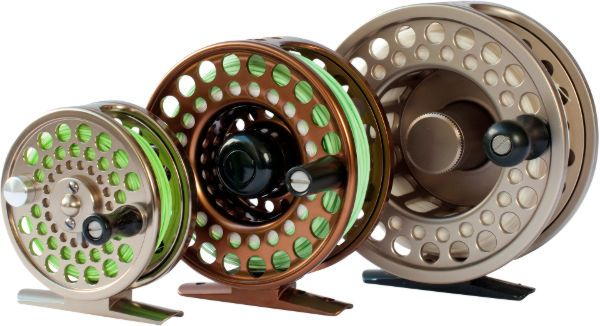 Here is a selection of fly reels that we feel are good enough to be used on your next fishing trip.
