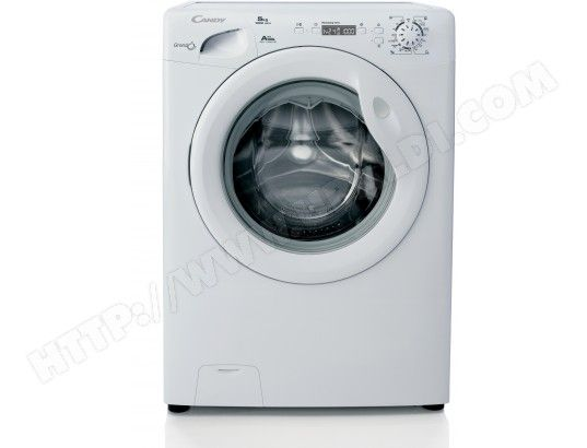 Lave linge Frontal CANDY GCY1052D2