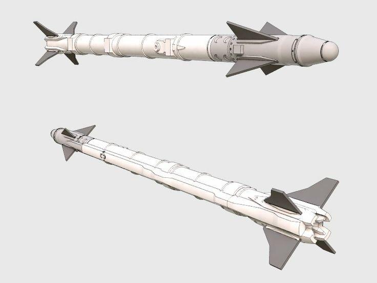 Sidewinder AIM-9X  http://attacksquadron.pl/wp-content/uploads/2014/03/aim9x_r02.jpg