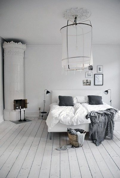 White//bedroom