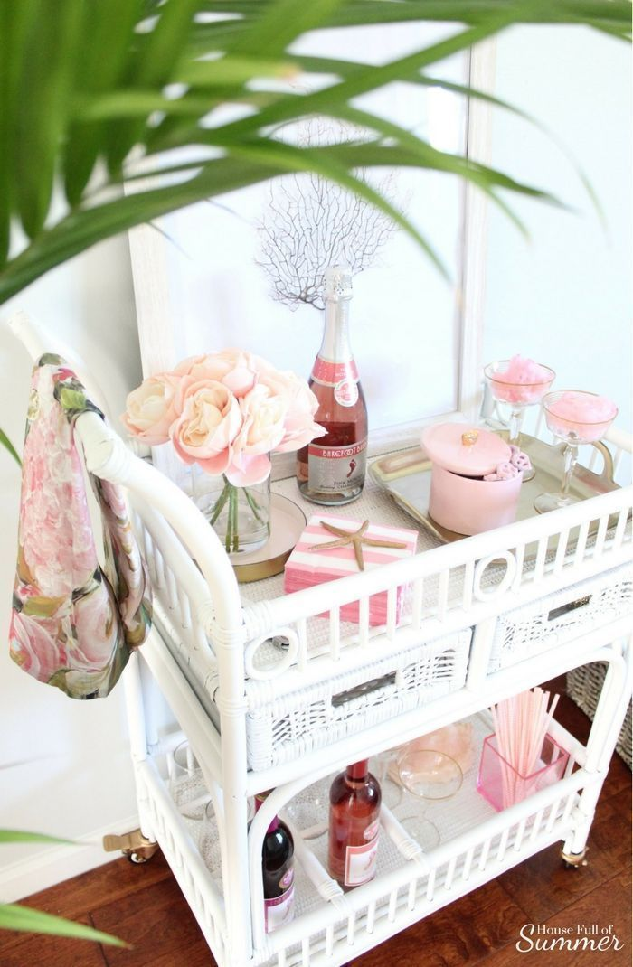 Best 25 Tropical Bar Carts Ideas On Pinterest Beach Style Carts Tropic And