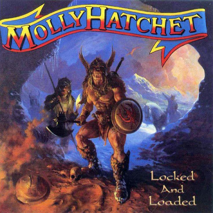 Molly Hatchet - Locked And Loaded (2003)