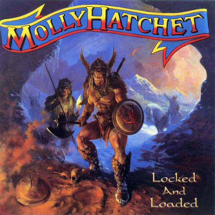 flirting with disaster molly hatchet bass cover band tour album cover