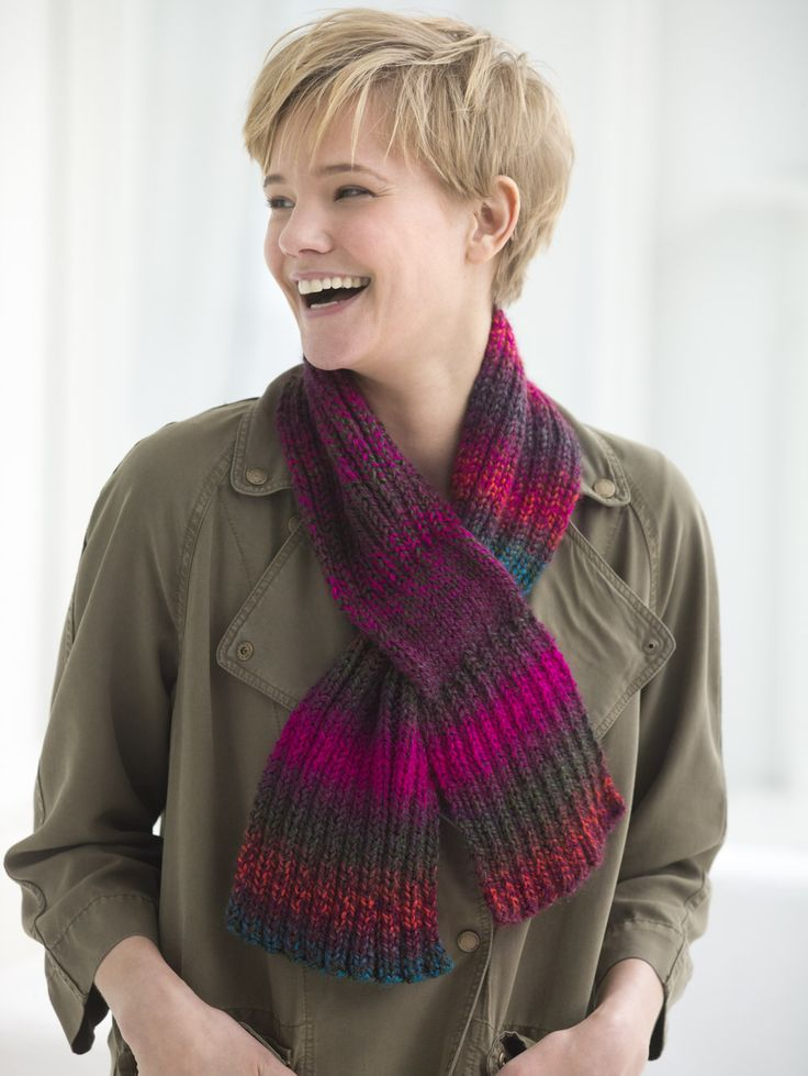 Knit Scarf Pattern Size 5 Needles : 481 best images about Crochet or Knit Scarfs and Shawls. on Pinterest Free ...