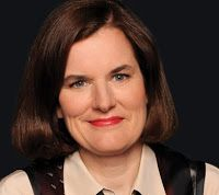 OUTTAKE VOICES™: Comedian Paula Poundstone Plays #Provincetown