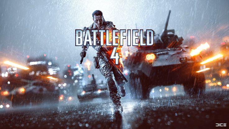 Total Gamer Spain (TGS7): Juega gratis a Battlefield 4 en PS3 en EEUU