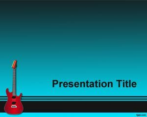 powerpoint templates for mac music choice image - powerpoint, Modern powerpoint