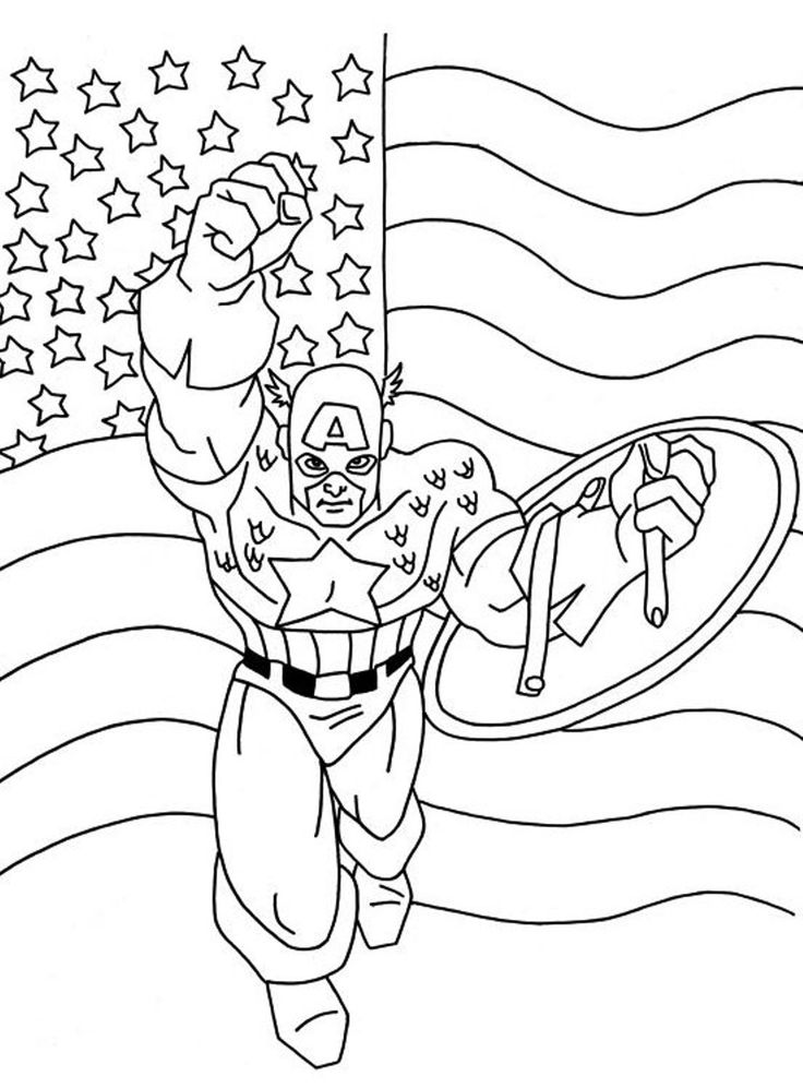 20 best Avengers malebog images on Pinterest Avengers coloring - new hulkbuster coloring pages