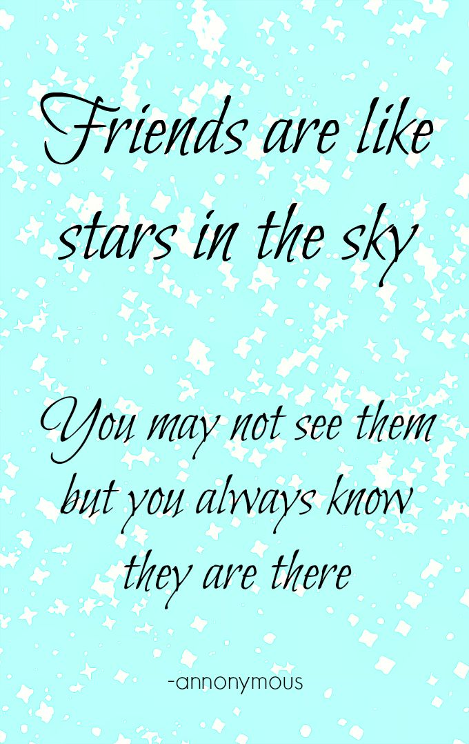 26 best farewell words epitaphs images on pinterest farewell friends are like stars in the sky free printable from freshideastudio your m4hsunfo