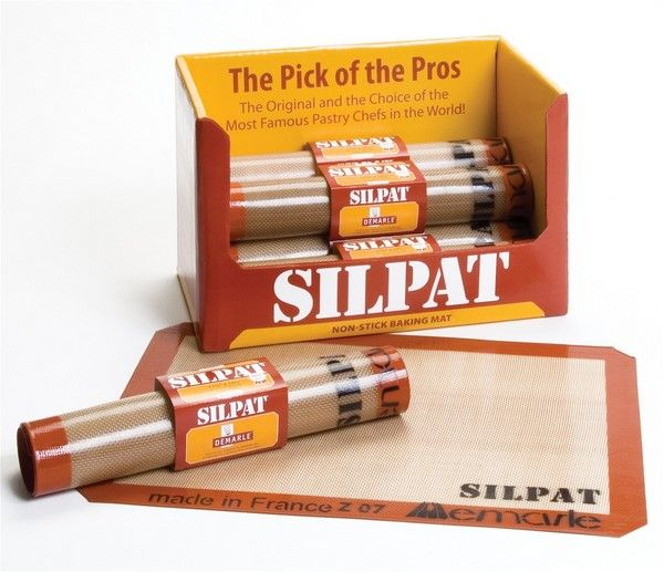 10 Must Have Kitchen Gadgets   My Favorite Being The Silpat Baking Sheet. I  Bought