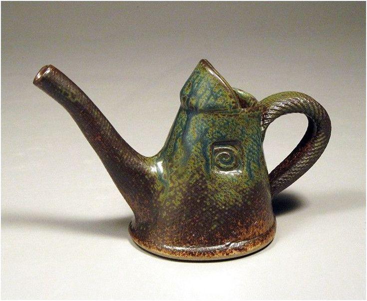 unglaublich Gießkannen aus Keramik